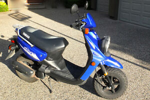 Yamaha BWS 50 for sale