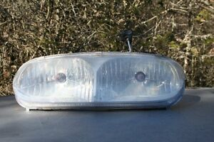 Ski doo tail light head light Belleville Belleville Area image 2