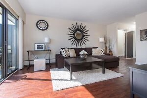NEWLY RENOVATED 1BR & 2BR SUITES AVAILABLE AT THE CITADEL! North Shore Greater Vancouver Area image 4