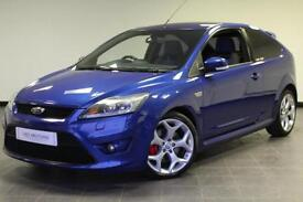 2008 FORD FOCUS ST-2 HATCHBACK PETROL