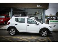 2015 15 DACIA SANDERO STEPWAY 1.5 dCi Ambiance 5dr in G