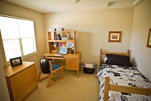 University of Waterloo Winter 2017 Room for Female Grad Student Kitchener / Waterloo Kitchener Area image 2