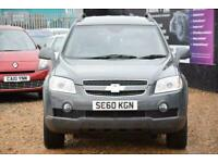 2011 Chevrolet Captiva 2.0 LT VCDI 5d 148 BHP + FREE NATIONWIDE DELIVERY + FREE