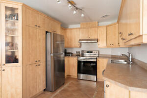 West Island Condo for Sale