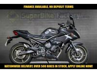 2009 59 YAMAHA XJ600 DIVERSION
