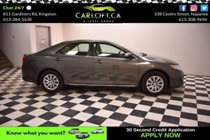 2014 Toyota Camry LE- BLUETOOTH * BACKUP CAMERA * TOUCH SCREEN
