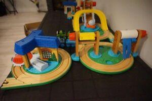 Thomas and Train Railway Set + More