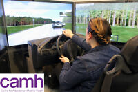 STUDY Effect of Video Game Skill on Simulated Driver Performance