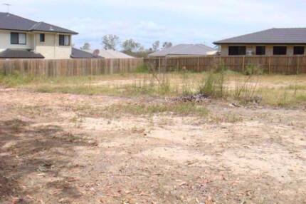 DEVELOPMENT APPROVED LAND FOR 36 TOWNHOUSES