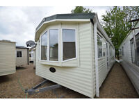2008 Willerby Leven 38x12 Full Winter Pack   2 bed   Galv Chass   ON or OFF SITE