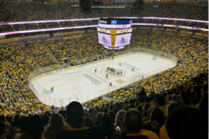 Toronto Maple Leafs vs Pittsburgh Penguins. TRAVEL PACKAGE