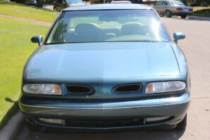 1996 Oldsmobile LSS Supercharged