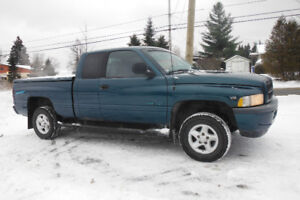 1998 Dodge Power Ram 1500