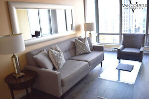 GW1904 - Furnished Two Bedroom Apartment Downtown