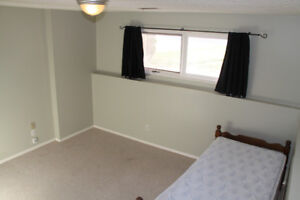 Large, well-lit room near University for rent, quiet house