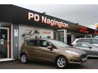2013 FORD FIESTA 1.6 Zetec Powershift Auto + FINANCE AVAILABLE