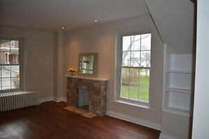 Swank East Hill 3 bedroom historical rental May 1