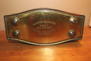 Vintage Biscuit Tin London Ontario image 7