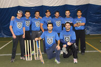 Registrations are closing for Ontario's Biggest Winter Cricket