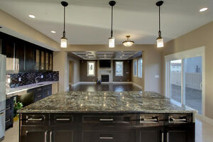 Stylish, Sophisticated, Elegant New Custom Built in Chapelle Edmonton Edmonton Area image 11