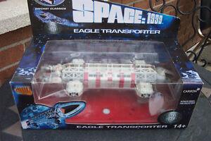 SPACE 1999 - MEDICAL EAGLE TRANSPORTER