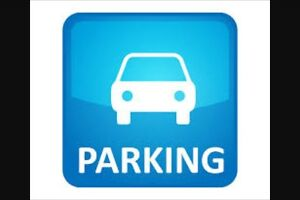 Parking available near Queen's U and KGH