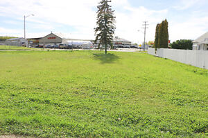 Large corner lot in Boyle, AB - Close to Athabasca
