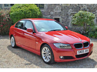 BMW 318i 2.0 2009 SE, 82k MILES, FULL S/HIST, JUST SERVICED, NEW MOT