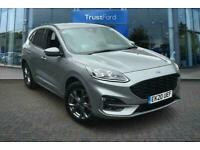 2020 Ford Kuga 1.5 EcoBlue ST-Line First Edition 5dr Manual Estate Diesel Manual