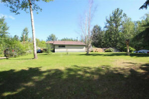 Beautifully Renovated Home on 3 Acres!