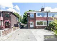 3 bedroom house in Sinclair Avenue, Manchester, M84