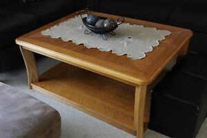 COFFEE TABLE (MOVING SALE)