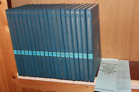 Illustrated World of Science Encyclopedia -- 1971 - 20 Vol Set