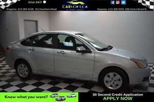 2010 Ford Focus SE - KEYLESS ENTRY**A/C**HEATED MIRRORS