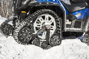 Commander RS4 ATV Track Kit | New, Only $2995.00. Save $450