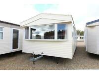 Static Caravan Mobile Home ABI Sunrise 36x12ft 3 Beds SC6843