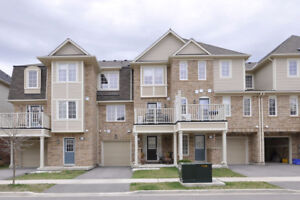 Milton Townhouses - Listings Available from $649,900