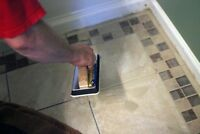 Top Quality Tile Installation!