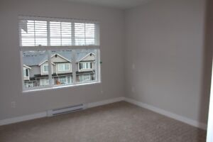 Brand new 1450 sq ft. 3 bedroom plus den townhouse in Willoughby