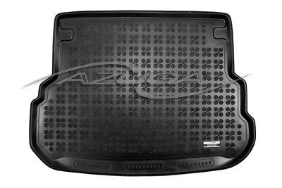 PREMIUM Antirutsch Gummi-Kofferraumwanne für Mercedes GLK ab 2008 (X204)