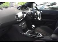 2016 Peugeot 308 SW 2.0 BlueHDi 150 GT Line s/s Manual Estate