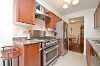 Avail NOW! Luxury 3bd,3bath,5Appliance,Steps to General, CHEO!