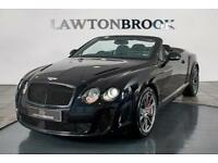Bentley Continental 6.0 auto Supersports