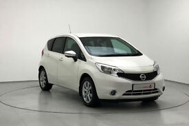 Nissan Note 1.2 DIG-S ( 98ps ) 2013MY Tekna