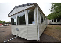 2007 ABI Focus 32x12 2 bed Static Caravan   Full Winter Pack   ON or OFF SITE!