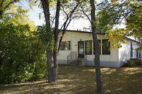 For rent Martensville. 4 bedroom house with garage.Avail July1st