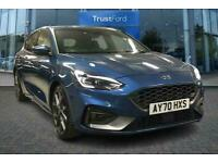 2020 Ford Focus 2.3 EcoBoost 280ps ST 5dr ONE OWNER + PERFORMANCE PACK Manual Ha