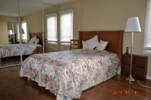 Large Master Room for female only