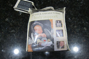 Infant Body Support by JJ Cole - NEW