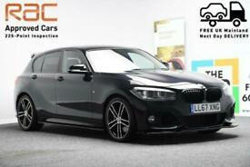 image for 2017 BMW 1 Series 118I M SPORT SHADOW EDITION Auto Hatchback Petrol Automatic